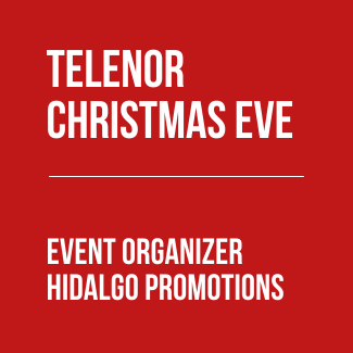 gallery Telenor Christmas Party