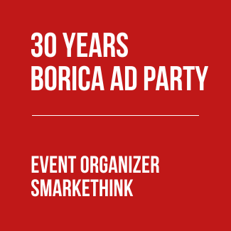 gallery 30 Years BORICA AD Party