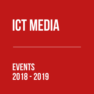 gallery ICT Media Events 2017 - 2019